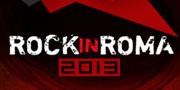 Rock in Rome 2013