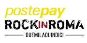 Rock in Roma Postepay 2015