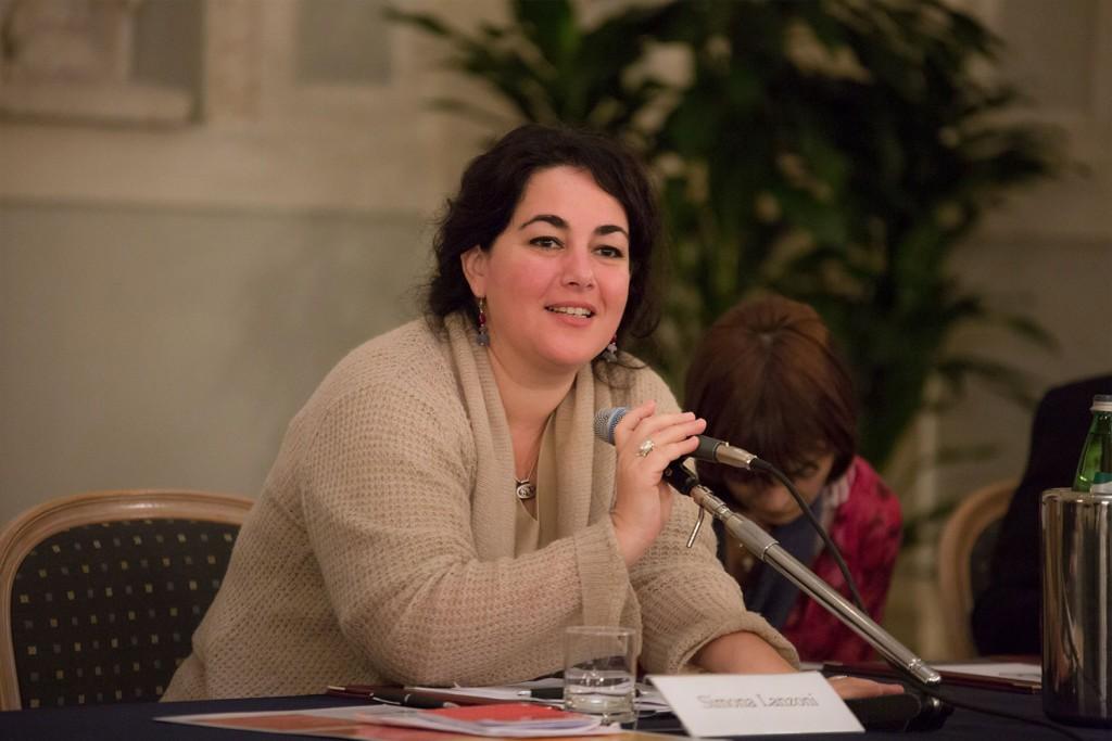 Simona Lanzoni