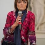 Teresa Manes