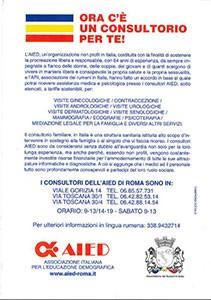 Accordo AIED e Associazione Rumeni in Italia
