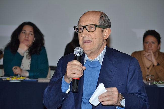 Luigi Laratta #costruireilfuturo